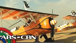 Bandila: Hot air balloon festival sa Clark, dinagsa