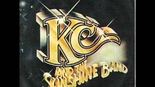 HOOKED ON YOUR LOVE - Kc and the sunshine band