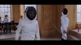 Fallen 2016   Fencing Class Scene