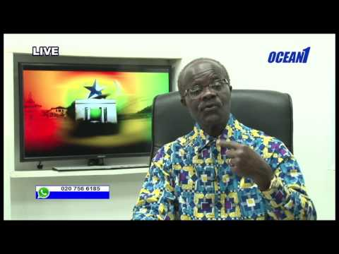 GHANA GREAT AND STRONG  - GALAMSEY,OUR LAND,OUR FUTURE PART 2
