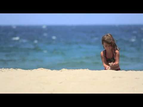 Playa Los Organos con Avianca