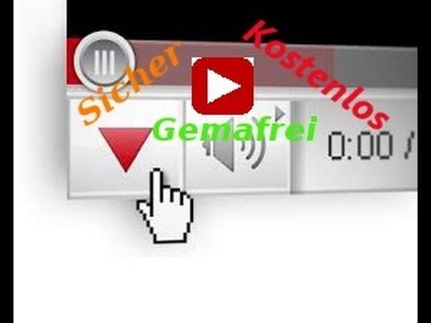 Kostenlose und gemafreie Musik für eure Videos Downloaden | Youtube