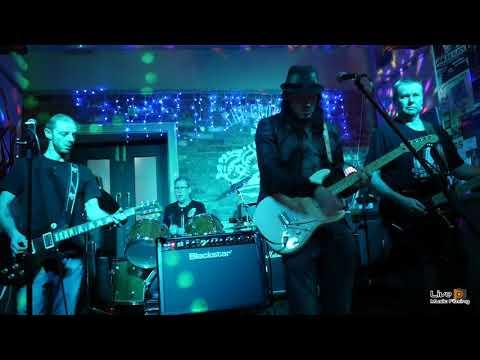Livemf uk Presents  Sky Tigers Live @ The Crown Darwen