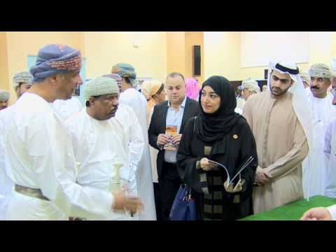 Expo Oman Business Activation