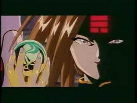 Galaxy Fraulein Yuna Return ep 3 part 2 dub