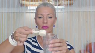 видео БАД Коллаген питьевой