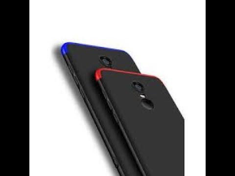 Ultimate case 360 XIAOMI REDMI 5 PLUS Full body protect hard case