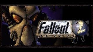 Fallout 2 Restoration Project 1080p