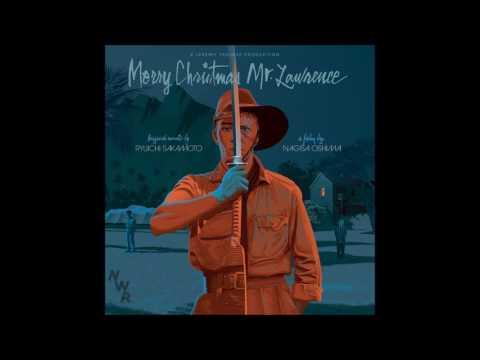 Ryuichi Sakamoto - Merry Christmas Mr  Lawrence Merry Christmas Mr Lawrence OST