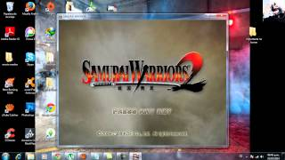 como descargar e intalar samurai warrior 2 para pc