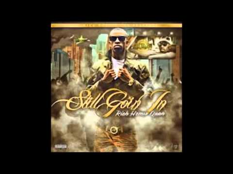 Rich Homie Quan - Investments [Prod. By Yung Carter]