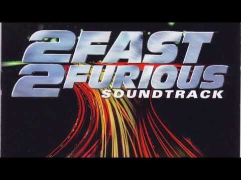 06 - Hands in the air - 2 Fast 2 Furious Soundtrack