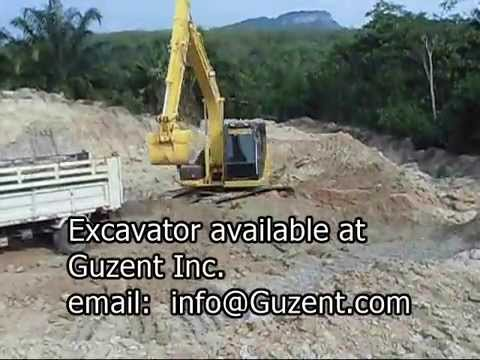 Sumitomo Excavator for sale in the Philippines