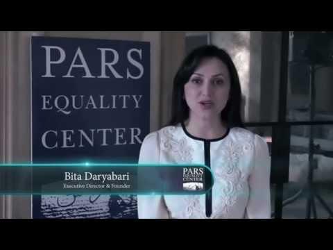 Persian Non-Profit Organization