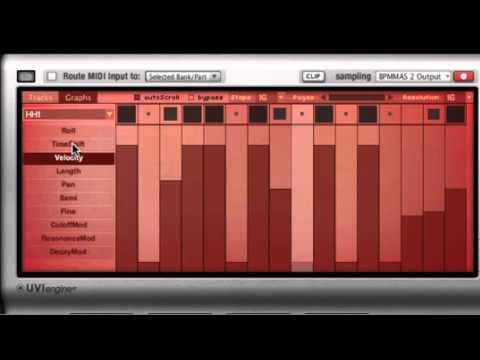 BPM beat production features