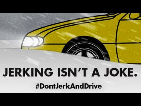 South Dakota Hwy Patrol; Don't Jerk & Drive from YouTube · Duration:  3 minutes 20 seconds