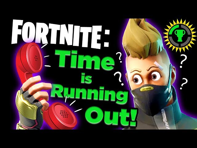 Game Theory: The RACE to Solve Fortnites Season 5 Unsolved MYSTERY! (Fortnite Battle Royale)