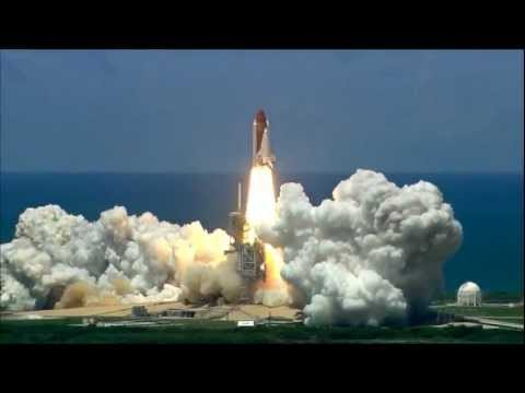 space shuttle start film - photo #2