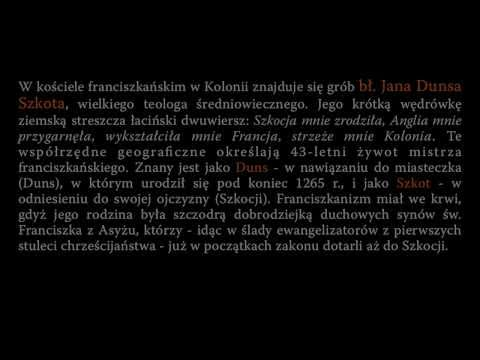 bł. Jan Duns Szkot
