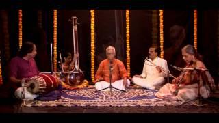 "Palakkad Shri K S Narayanaswamy singing  Kaanada Varnam ""Nera nammi..""  Ata thalam"