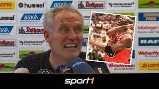 Streich verrät: Wie mich Michael Jordan inspirierte | SPORT1