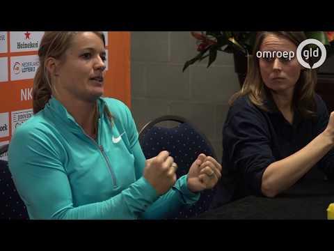 Dafne Schippers loopt ontspannen naar Nederlandse titel