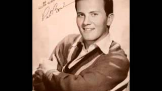Wonderful Time Up There.Pat Boone.HQ Audio