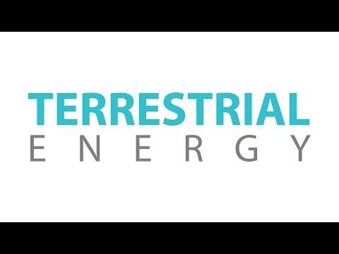 Terrestrial Energy Inc.'s Hugh MacDiarmid's speech at the Economic Club of Canada