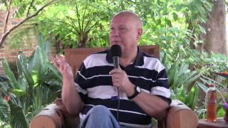 Un Curso de Milagros UCDM, El Deseo es oración, David Hoffmeister thumbnail