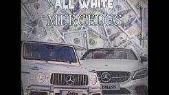 Lil Suav ft BO3 Dmann - All White Mercedes