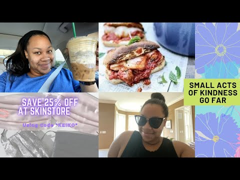 Vlog #31⎮WEEKLY VLOG 27: It's That Season…And I Can't Get ENOUGH!!!