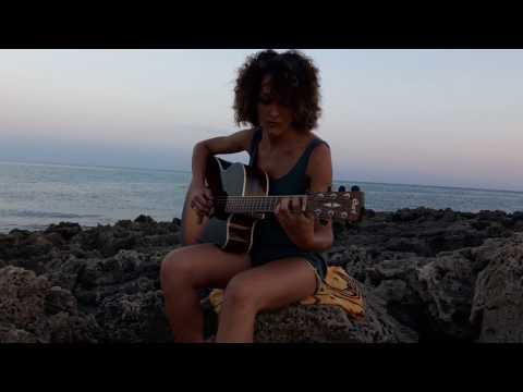 Blackbird the Beatles - fingerstyle guitar (Chiara D.M)