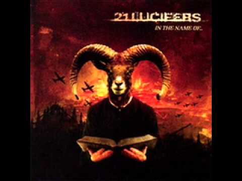 21 Lucifers - Kill Or Blood