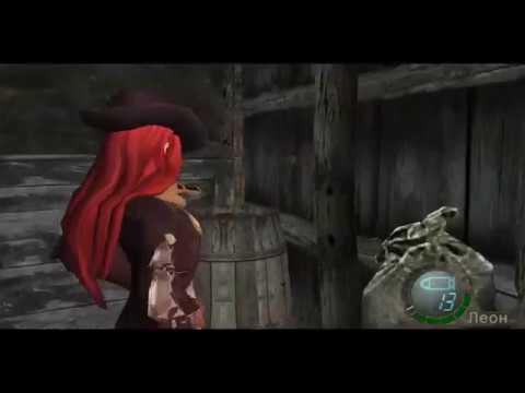 Прохождение Resident Evil 4 на сложности ВЕТЕРАН #2 | Реноа против Зомби