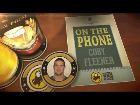 Coby Fleener on Colts New Addition Deion Branch 1/8/14