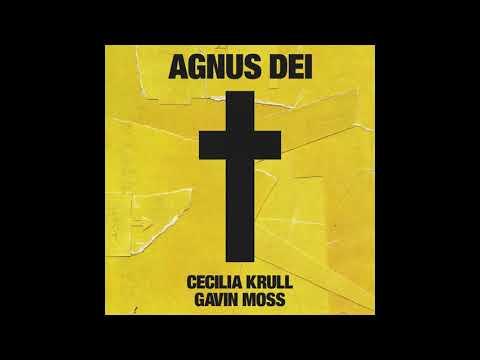 Cecilia Krull & Gavin Moss - Agnus Dei mp3 ke stažení