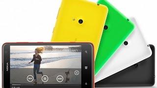 Nokia Lumia 625. Отличие между 625 и 625 3G (HD)(В чем разница между Nokia Lumia 625 и Nokia Lumia 625 3G. Ссылка на описание компании Velcom ..., 2014-03-10T12:19:25.000Z)