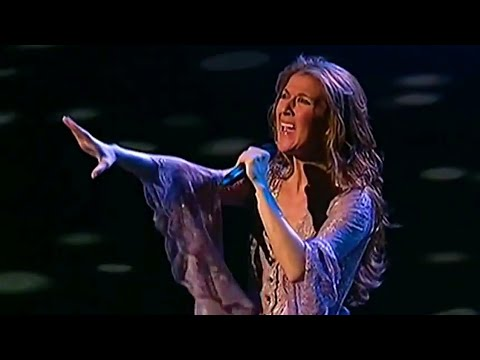 Download Hd Céline Dion My Heart Will Go On Live In Las Vegas 2006