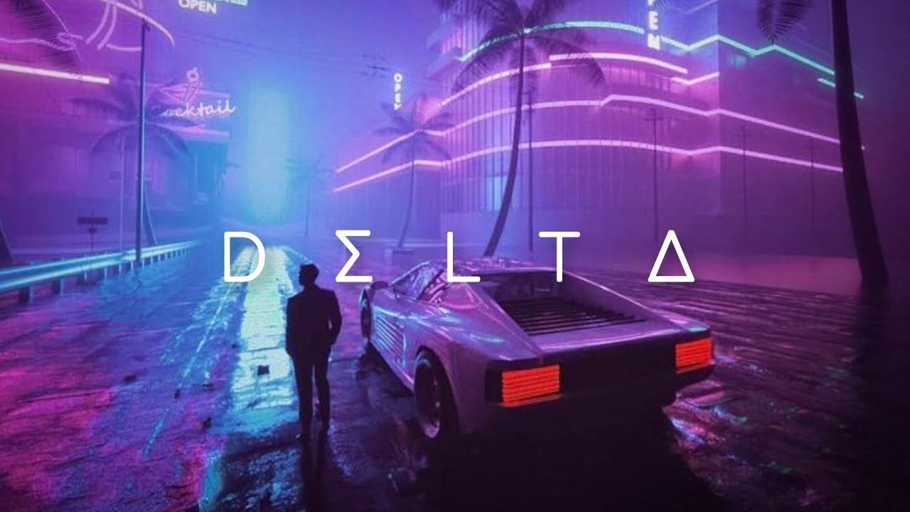 1 HOUR Hardwave / Phonk / Cyberpunk Mix ' D Σ L T ∆ '
