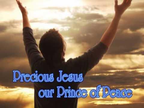 Holy One Of Israel (with Lyrics) John Laudon