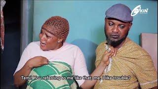 HEADWAY  Latest Yoruba Drama Movie 2019 Starring Sunkanmi Omobolanle Akin Olaiya