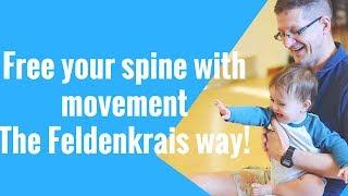Free Your Spine with Movement with Stewart Hamblin