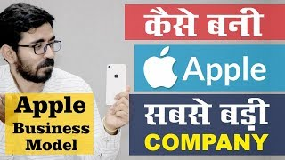 Why Apple is the World's Most Successful Company | Apple Business Model & Stratergy