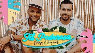 Parangolé feat. Jerry Smith - Tá Poderosa