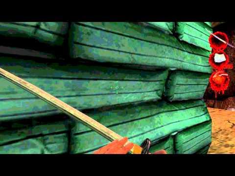 Postal 2 AWP Part 11: Tora Bora (Thursday)