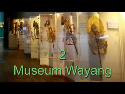 5 Museum Di Jakarta Wajib Kamu Datangi