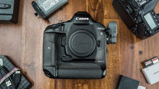 CANON 1DX MARK II - 1 Year Review // A Cinematographers Video Perspective