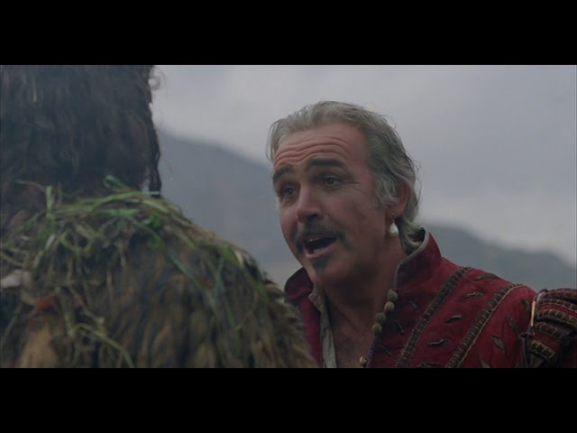 Highlander (1986) German Trailer