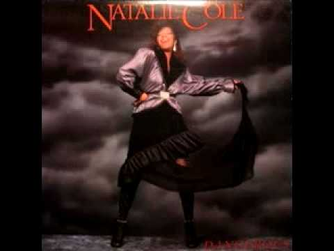 Natalie Cole - Dangerous (Extended Mix)