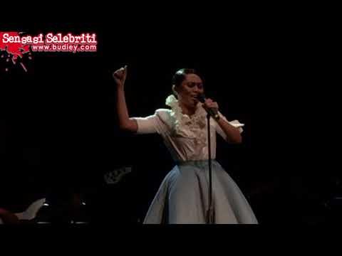 Video Penuh Persembahan Dayang Nurfaizah di Showcase Pelancaran Album